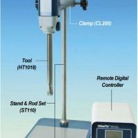 Homogenizer with Remote Digital Controller HG15D - POA