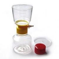 150ml Vacuum Driven Filter Bottle.  FPE-204-150