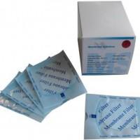 0.45um Gridded Membrane Filter Paper, MCE.  MFMCE047045GWS