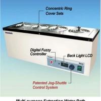 Multi Purpose Extraction Water Bath WEB468 - POA