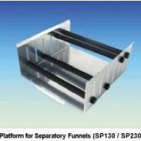 Platform for Separator Funnels, SP130/SP230 - POA