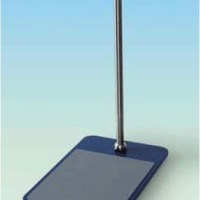 Standard Plate-type Stand with Support Rod, WOS501510 - POA