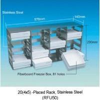 Rack 20 Places RFU50 - POA