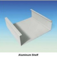 Aluminium Shelf, WOV11070 - POA