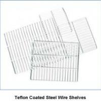 Wire Shelf, Teflon Coated Steel for WIF, WIG, WIM, WIR - POA