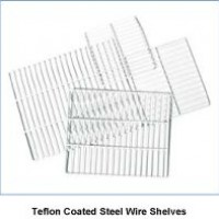 Wire Shelf, Teflon Coated Steel for WGC-450/1000 - POA