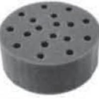 1.5-2.0ml Tube Holder for Vortex Mixer (MX-S) VT1.3.2