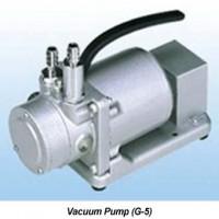 Vacuum Pumps G Series - POA