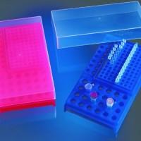 PCR Workstation, Including clear lid.  2720-229