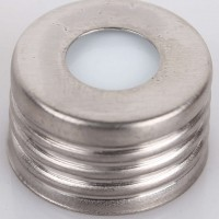 18mm Metal Screw-Thread Cap, SACA001