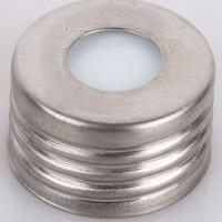 18mm Metal Screw-Thread Cap, SACA001