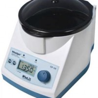 High Perfomance Microcentrifuge Set with Rotor