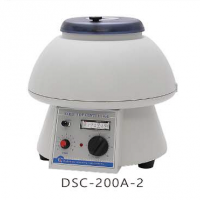 Benchtop Centrifuge with Fixed Angle Rotor,  Max Speed 6,000rpm
