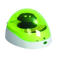 Mini High Spin Centrifuge.