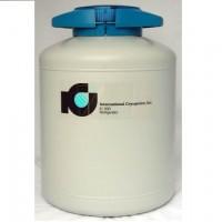 35 Litre Refrigerated Dewar, IC-35R - POA