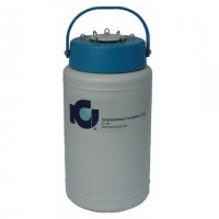 3.5 Litre Refrigerated Dewar, IC- 3R - POA