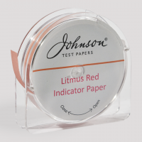 Litmus Paper, Red to Blue, 1pk.  003.5  -CLEARANCE