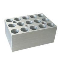15 x 1.5 or 2.0ml Block, BSH100-1520 - POA