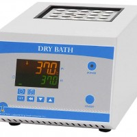Digital Dry Bath without Blocks, DSD-100D