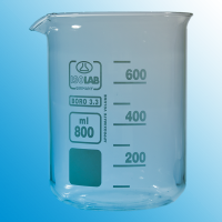 800ml Glass Beaker