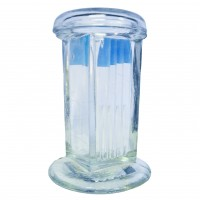 5 Piece Glass Staining Jar, Coplin Type