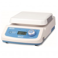 High Temperature Hotplate and Magnetic Stirrer MaXtir