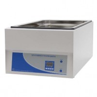 20 Litre Unstirred Waterbath Digital Control