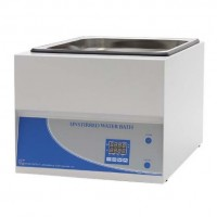 10 Litre Unstirred Waterbath Digital Control
