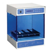 Environmental Shaking Incubator.  Heating up to 45ºC, Speed 20-250rpm
