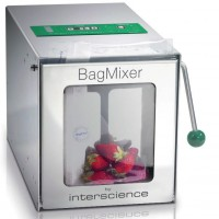 BagMixer with Window, 400W