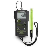 Standard Portable pH Meter with 0.01 pH resolution