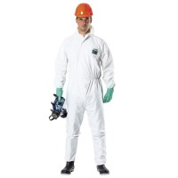 Titan 380 BWF Coverall Type 5/6.  T380