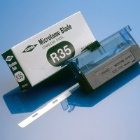 Feather Microtome Blades, R-35