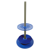 94 Place Glass Pipette Stand, 161040