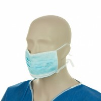 Surgical Face Mask With Ties 700-211
