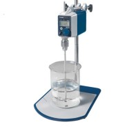 High Torque Overhead Stirrers