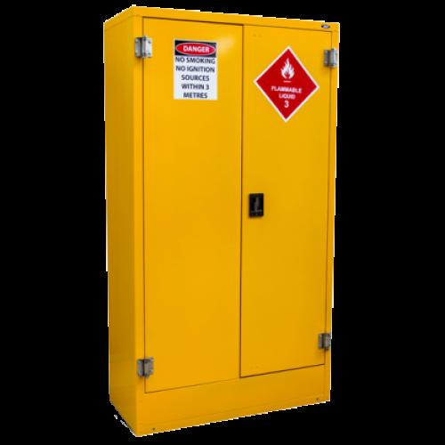 544 Litre Flammable Liquid Cabinet Class 3 Fl 250