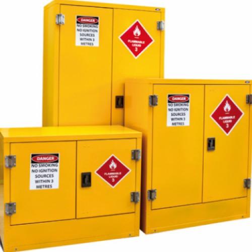 150 Litre Flammable Liquid Cabinet Class 3