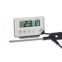 Labortherm, Laboratory Thermometer