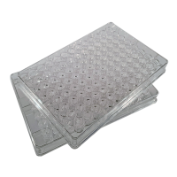 96 Well Elisa Plates with High Binding