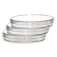 90mm Petri Dishes, 2 ROOM.  2303-2090
