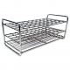 Tube Rack, Stainless Steel, 16mm Ø