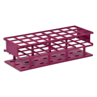 25mm Polywire One Rack, 40 Place, Magenta.  202113-M