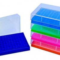 PCR Tube Rack Slip Lid - CLEARANCE