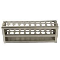 15mm Stainless Steel Tube Rack