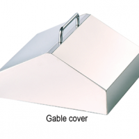 Gable Cover for 10 Litre Waterbath, GC10-DSB