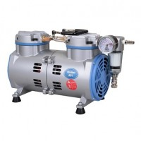 Oil Free Laboratory Vacuum Pump.  Rocker801  - P.O.A