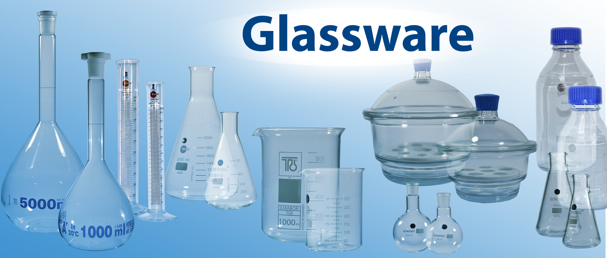 Laboratory Glassware NZ